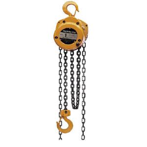 3 Ton Capacity Hand Chain Hoist