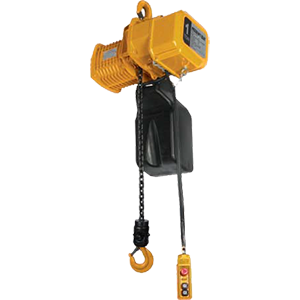 AccoLift CLH 1 Phase Top Hook Electric Chain Hoists